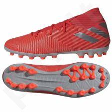 Futbolo bateliai Adidas  Nemeziz 19.3 AG M F99994