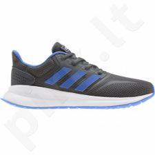 Sportiniai bateliai Adidas  Runfalcon K Jr EE4670
