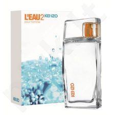 Kenzo L´Eau 2 Kenzo, tualetinis vanduo vyrams, 100ml, (testeris)