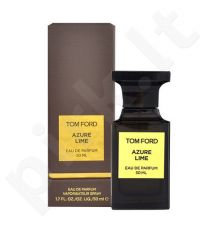 Tom Ford Azure Lime, kvapusis vanduo moterims ir vyrams, 50ml