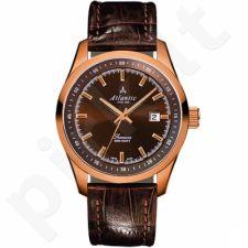 Vyriškas laikrodis  ATLANTIC Seamove Quartz 65351.44.81