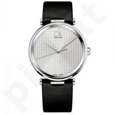 Vyriškas laikrodis Calvin Klein Sight K1S21120