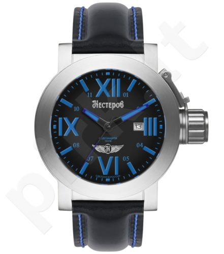 Vyriškas NESTEROV laikrodis H0957A02-13EB