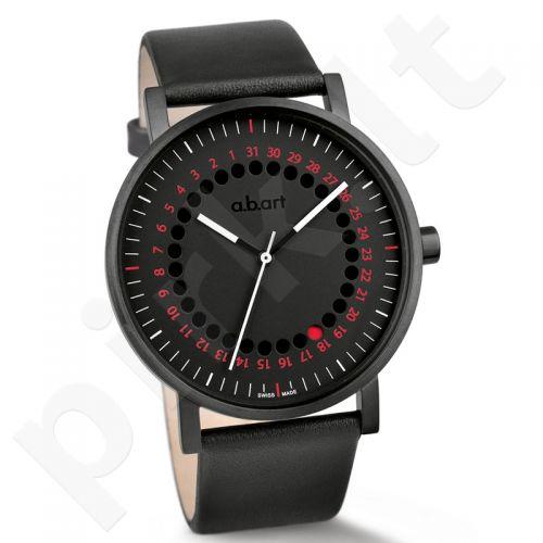 Vyriškas laikrodis a.b.art O150