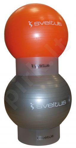 Gimnastikos kamuolio laikiklis GYMBALL DISPLAY