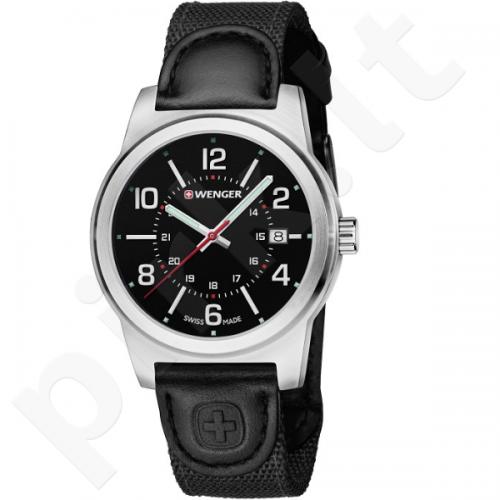 Vyriškas laikrodis WENGER FIELD CLASSIC 01.0441.164