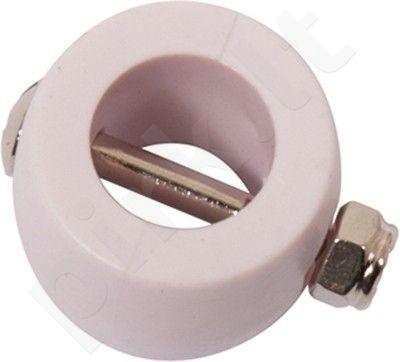 Strypo žiedas 16mm su varžtu
