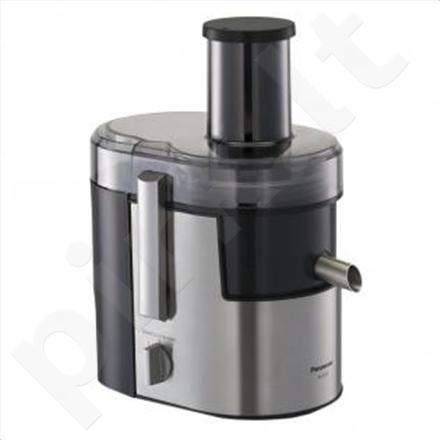Panasonic MJ-DJ01SXE Juice extractor