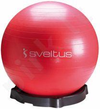 Gimnastikos kamuolių stovas GYMBALL SUPPORT