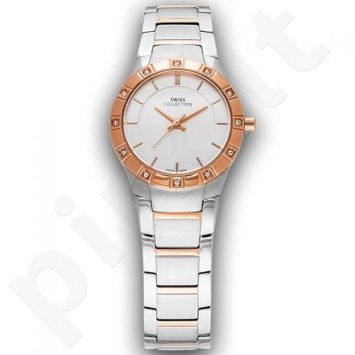 Moteriškas laikrodis Swiss Collection SC22011.04