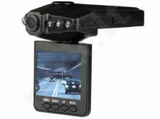 Automobilinis vaizdo registratorius Tracer Girdo 2.4'' 1280x720