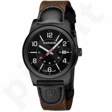 Vyriškas laikrodis WENGER FIELD CLASSIC 01.0441.165