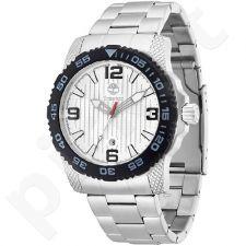 Timberland Sandown TBL.13613JSSB/04M vyriškas laikrodis