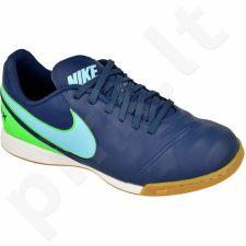 Futbolo bateliai  Nike Tiempo Legend VI IC Jr 819190-443