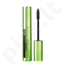 Gabriella Salvete Panoramico False Lash Effect blakstienų tušas, kosmetika moterims, 13ml, (Black)