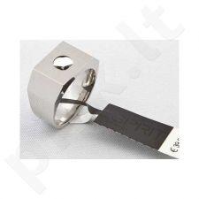 Esprit moteriškas žiedas ESRG-10581.A.17