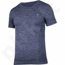 Marškinėliai treniruotėms Outhorn M HOL17-TSMF621 mėlynas