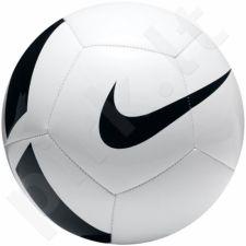 Futbolo kamuolys Nike Pitch Team SC3166-100