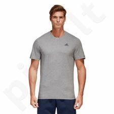Marškinėliai adidas Essentials Base Tee M S98741