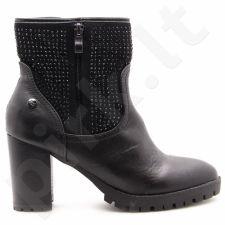 Auliniai odiniai batai Xti
