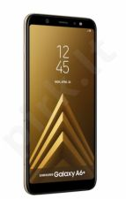 Samsung A605FN/DS Galaxy A6+ Dual 32GB gold