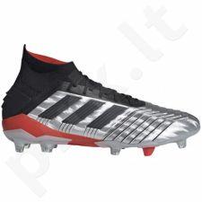 Futbolo bateliai Adidas  Predator 19.1 FG M F35607