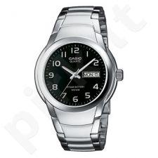 Vyriškas Casio laikrodis MTP1229D-1AVEF