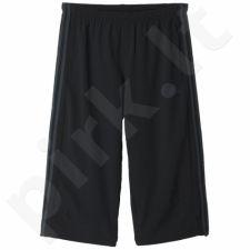 Sportinės kelnės Adidas 3/4 Cool 365 M AJ5521
