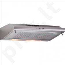 Cata P-3060 IX Extractor hood/ 190 kub.m/h (UNE/EN 61591)/ Push Button Control/ 3 extraction levels/ EC D