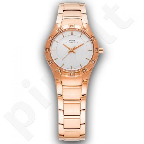 Moteriškas laikrodis Swiss Collection SC22011.07