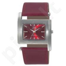 Moteriškas laikrodis Q&Q VU29J352Y