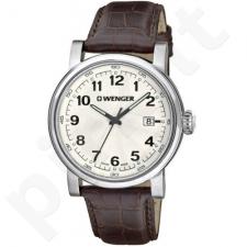 Vyriškas laikrodis WENGER URBAN CLASSIC 01.1041.114