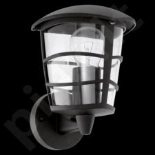 Sieninis šviestuvas EGLO 93097 | ALORIA