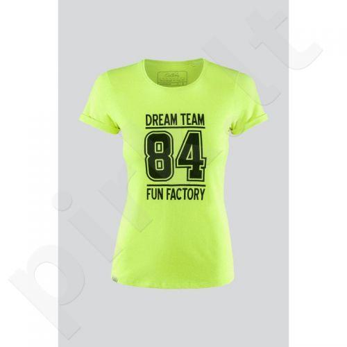 Marškinėliai Outhorn W TOL16-TSD603N