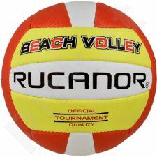 Kamuolys paplūdimio tinkliniui Rucanor Beach Volley 29544-06