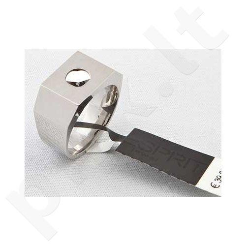 Esprit moteriškas žiedas ESRG-10581.A.20