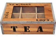 Dėžutė arbatai 66773