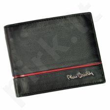 Vyriška PIERRE CARDIN piniginė su RFID VPN1435