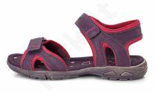 D.D. step violetinės atviru užkulniu basutės 34-39 d. ac2907005xl