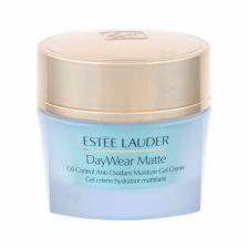 Estée Lauder DayWear, Matte, veido želė moterims, 50ml
