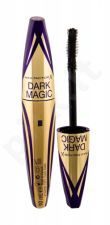 Max Factor Dark Magic, blakstienų tušas moterims, 10ml, (Black)