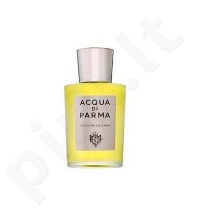 Acqua di Parma Colonia Intensa, Eau de odekolonas vyrams, 50ml