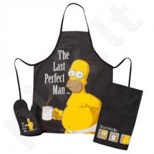 Simpsonai - virėjo komplektas