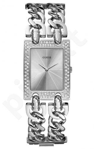 GUESS laikrodis W0312L1