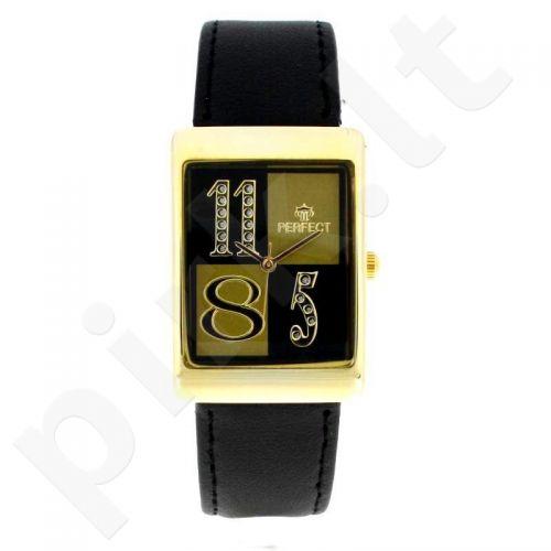 Moteriškas laikrodis PERFECT PRF-K07-020