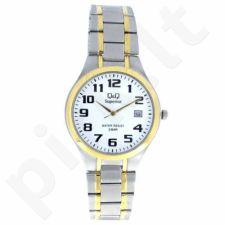 Vyriškas laikrodis Q&Q W584J404