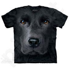 """""""The Mountain"""" 3D marškinėliai """"Labradoras"""""""
