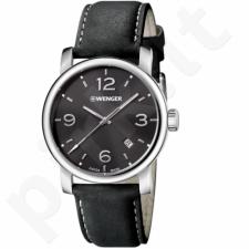 Vyriškas laikrodis WENGER URBAN CLASSIC 01.1041.127
