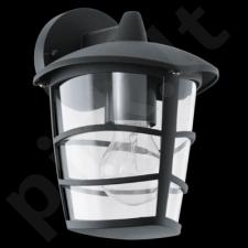 Sieninis šviestuvas EGLO 93098 | ALORIA