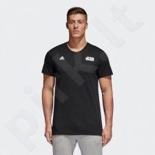 Marškinėliai adidas Characters M CE2206